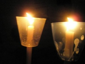 Nossa Senhora de Fátima - Procissão das velas